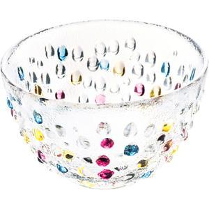 内祝い お返し ギフト 洋ガラス食器 ダンスク バブルコンフェティ フルーツボウル 791269 送料無料 adachinet-giftshop