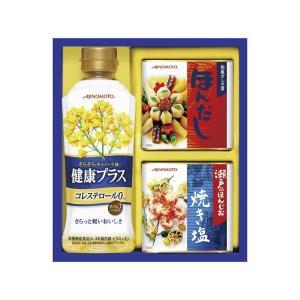 内祝い お返し ギフト 調味料・砂糖 味の素 バラエティ調味料ギフト LAK-10C プチ adachinet-giftshop