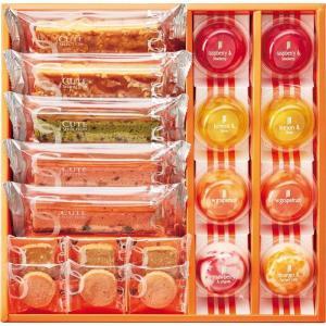 5%OFF お中元 ゼリー ひととえ スイーツパレット SPB-20 || ギフト 贈り物 サマーギフト スイーツ 洋菓子の商品画像|ナビ