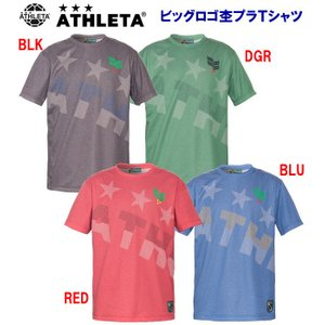 ・ジュニアサイズ ・プラクティス風素材を採用した半袖Tシャツ ・素材には吸水速乾性に優れたポリエステ...