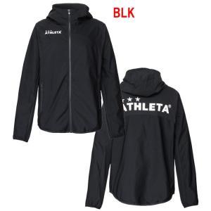 ATHLETA(アスレタ) ジュニア ストレッチトレーニングジャケット(ジュニアサイズ) 04124J ジュニア・キッズ クリアランス|adachiundouguten|05