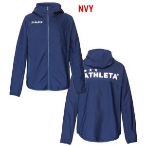 ATHLETA(アスレタ) ジュニア ストレッチトレーニングジャケット(ジュニアサイズ) 04124J ジュニア・キッズ クリアランス|adachiundouguten|06