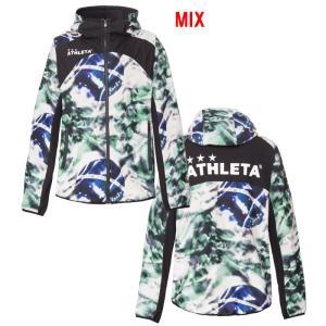 ATHLETA(アスレタ) ジュニア ストレッチトレーニングジャケット(ジュニアサイズ) 04124J ジュニア・キッズ クリアランス|adachiundouguten|07