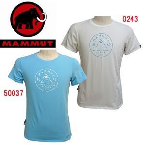 MAMMUT(マムート) Absolute Alpine T-Shirt AF(レディース) 1017-00540 アウトレット adachiundouguten