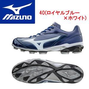 MIZUNO(ミズノ) セレクトナイン 11GP172040 カラー:40.ロイヤルブルー×ホワイト|adachiundouguten