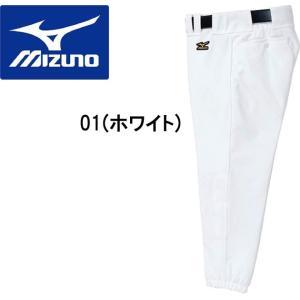 MIZUNO(ミズノ) 練習用 ジュニアスペアパンツ(ヒザ2重キルト)  12JD6F81 adachiundouguten