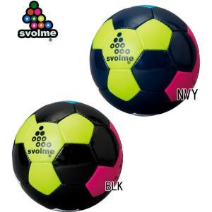 SVOLME(スボルメ) カラフルサッカーボール5号  171-28629|adachiundouguten