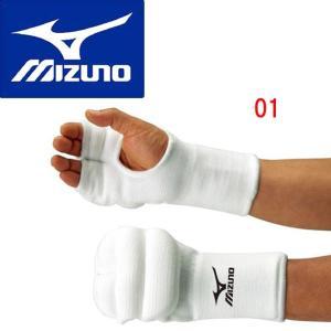 MIZUNO(ミズノ) 拳サポーター(両手1組) ユニセックス 23JHA612|adachiundouguten
