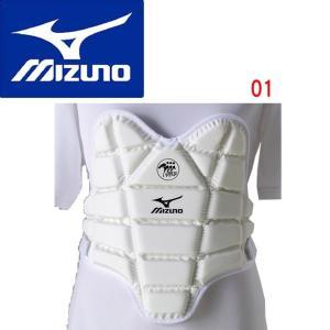 MIZUNO(ミズノ) レディース 胴プロテクター(全日本空手道連盟検定品) 23JHA720|adachiundouguten