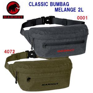 ラウンド 春夏新作 MAMMUT 2520-00570 バッグ 8L SHOULDER BAG ROUND 8L マムート メンズ ショルダー