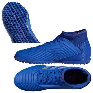 adidas(アディダス) プレデター 19.3 TF J(フットサル用 / ターフコート用) CM8546 adachiundouguten 02