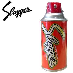 Slugger(スラッガー) グリップガード(スプレー缶) E-11|adachiundouguten