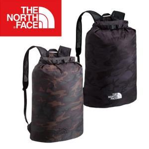 THE NORTH FACE(ノースフェイス) ノベルティ ピーエフスタッフパック NM61723|adachiundouguten