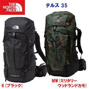 THE NORTH FACE(ノースフェイス) テルス35 NM61810|adachiundouguten