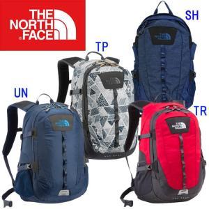 THE NORTH FACE(ノースフェイス) HOT SHOT CL/ホットショット クラシック NM71606|adachiundouguten
