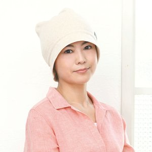 医療用帽子  スムースキャップ  脱毛対策 アデランス 医療 帽子