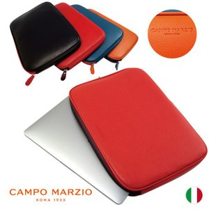 PCケース タブレットケース ビジネス イタリア レザー CAMPO MARZIO LAPTOP SLEEVE13|adesso-nip