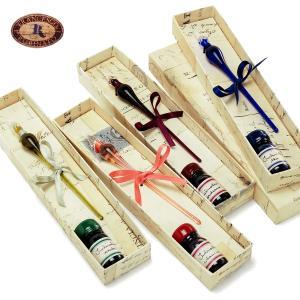 サイズ:約16cm前後ハンドメイド製品の為サイズはペンごとに異なります。 セット内容:ガラスペン×1...