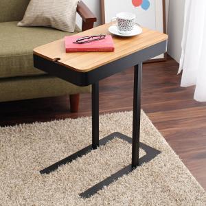 サイドテーブル おしゃれ 北欧風 小型テーブル cineraria|adesso