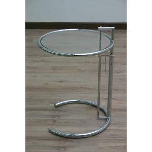 アイリーングレイ サイドテーブル CT-3035|adhoc-style