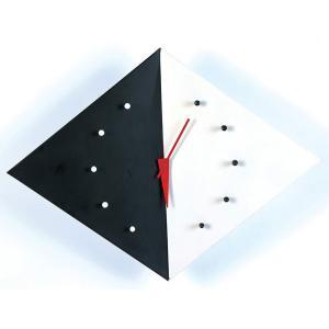 掛け時計 おしゃれ ネルソンクロック カイトクロック CW04|adhoc-style