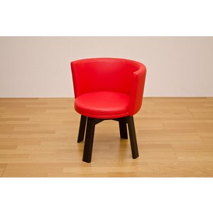 ダイニングチェア 回転式 HTL-03 カフェ風 BRIGIT 椅子 イス いすの写真