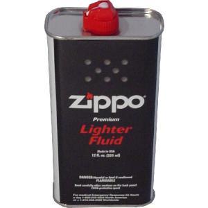 ZIPPO (ジッポー) オイル 大缶 355ml|adhoc
