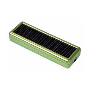 いつでもどこでも充電できる多機能ソーラーバッテリー充電器iCharge eco Mini adhoc