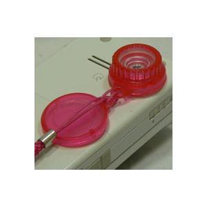 Jelly Lens ジェリーレンズ 魚眼レンズ おもしろレンズ 携帯電話ストラップ|adhoc
