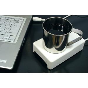 USB クール&ウォーマー|adhoc