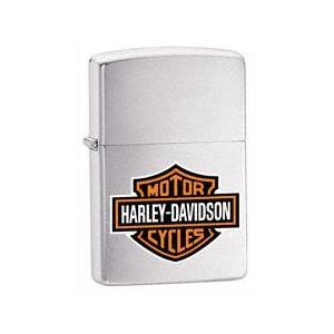 ZIPPO Harley-Davidson Logo - 200HD.H252|adhoc