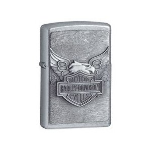ZIPPO Harley-Davidson Iron Eagle 20230|adhoc
