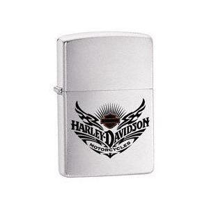 ZIPPO Harley-Davidson Motor ハーレーダビッドソン ジッポー 24293|adhoc