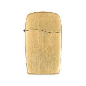 ZIPPO  BLU ガスライター バーティカルゴールド VERTICAL GOLD 30002|adhoc
