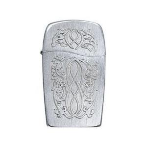 ZIPPO  Entwined Zippo BLU Butane Gas Lighter - 30037|adhoc