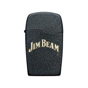 ZIPPO Jim Beam Zippo BLU Butane Gas Lighter - 30038|adhoc