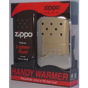 ZIPPO (ジッポー) ハンディウォーマー|adhoc