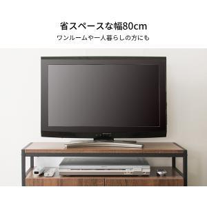 ハイタイプテレビ台 おしゃれ キャビネットテレビ台 Altio(アルティオ)|adhocplus|07