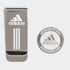 返品可 アディダス公式 アクセサリー その他アクセサリー adidas マネークリップマーカー 【ゴルフ】 adidas