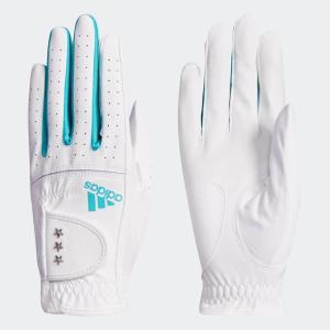 返品可 アディダス公式 アクセサリー 手袋/グローブ adidas ウィメンズ アディスターTRI シングルグローブ 【ゴルフ】|adidas
