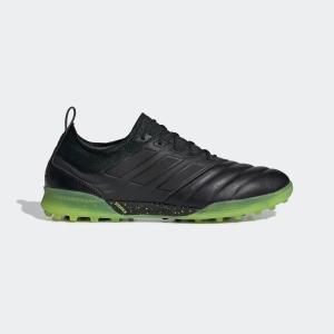 ポイント15倍 5/21 18:00〜5/24 16:59 返品可 送料無料 アディダス公式 シューズ スパイク adidas コパ 19.1 TF / フットサル用 / ターフ用|adidas