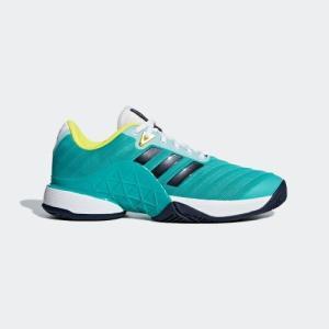 セール価格 アディダス公式 シューズ スポーツシューズ adidas バリケード 2018 AC|adidas