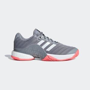 セール価格 送料無料 アディダス公式 シューズ スポーツシューズ adidas バリケード 2018 ブースト AC|adidas