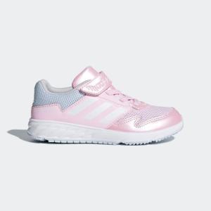 セール価格 アディダス公式 シューズ スポーツシューズ adidas アディダスファイト EL K|adidas