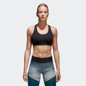 アウトレット価格 アディダス公式 ウェア トップス adidas M4T トレーニング ハイサポート スポーツブラ adidas