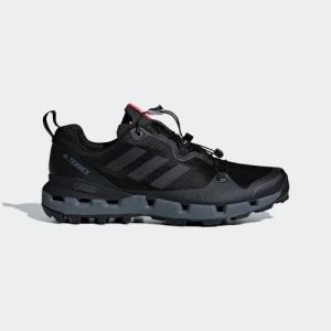 返品可 送料無料 アディダス公式 シューズ スポーツシューズ adidas テレックス ファスト GORE-TEX SURROUND|adidas