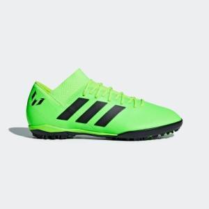 アウトレット価格 アディダス公式 シューズ スパイク adidas ネメシス メッシ タンゴ 18.3 TF【FIFAワールドカップTM 契約選手着用カラー】|adidas