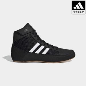 全品送料無料! 12/04 17:00〜12/09 16:59 返品可 アディダス公式 シューズ スポーツシューズ adidas 子供用 HVC Shoes
