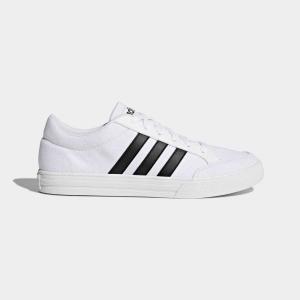 返品可 アディダス公式 シューズ スニーカー adidas VS セット [VS Set Shoes] ローカット|adidas Shop PayPayモール店