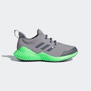 セール価格 アディダス公式 シューズ スポーツシューズ adidas フォルタラン 2 HICKIES K|adidas